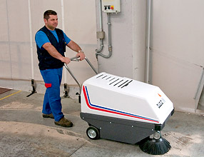 Commercial Cleaning Equipment Machines Asc Dulevo