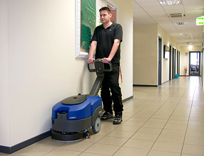 Floor Cleaning Machines Asc Dulevo Australia Amp New Zealand